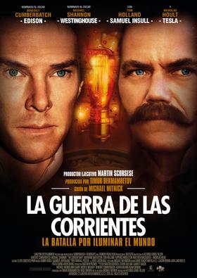 La Guerra de las Corrientes