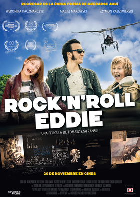 Rock'n'Roll Eddie